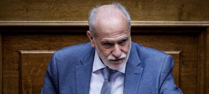 Κουτσούκος: Χαιρόμαστε που ο Τσίπρας θα ακυρώσει την περικοπή των παλαιών συντάξεων