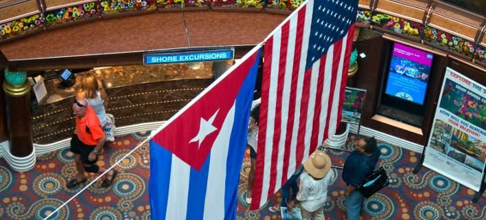 Η Κούβα καταδικάζει τα «ρατσιστικά και απρεπή» σχόλια του Τραμπ