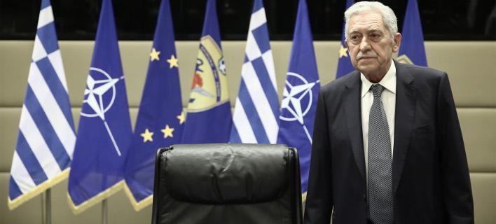 Κουβέλης: Επιλογή Ερντογάν η σύλληψη των 2 Ελλήνων -Μπορεί να μείνουν στη φυλακή για 18 μήνες