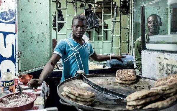 Νταρ Ες Σαλάμ – Τανζανία