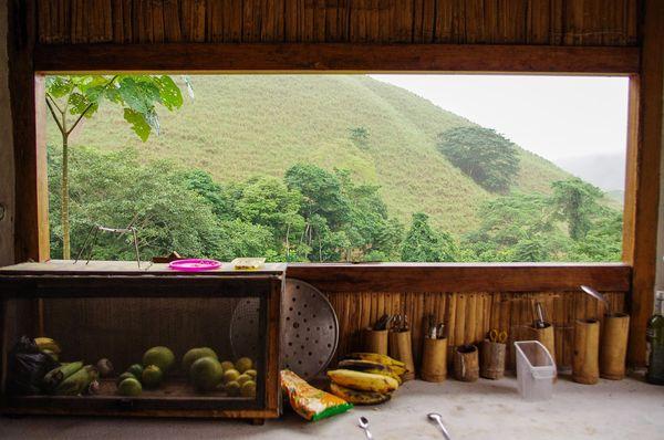 Κανόα – Εκουαδόρ