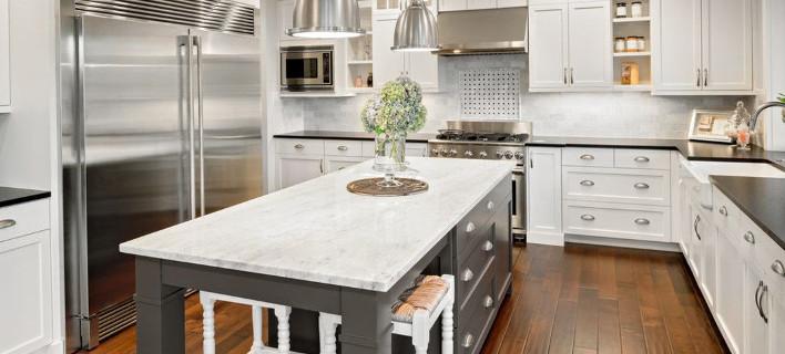 Κουζίνα, Φωτογραφία:Shutterstock