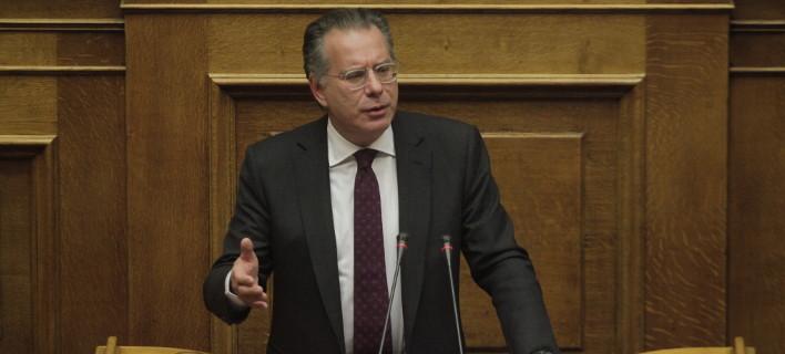 Κουμουτσάκος: Μηδενικό το αποτέλεσμα των διπλωματικών παρεμβάσεων της κυβέρνησης για τους Ελληνες στρατιωτικούς
