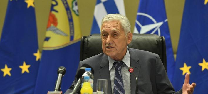 Κουβέλης: Η στάση της Τουρκίας για τους 2 Ελληνες στρατιωτικούς είναι βαρβαρότητα