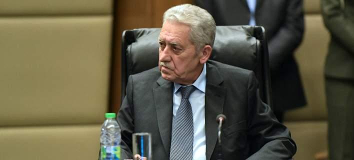 Κουβέλης: Να προχωρήσει ο προοδευτικός πόλος με το ΚΙΝΑΛ