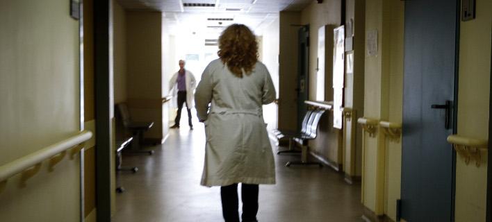 Νοσοκομείο/Φωτογραφία: Eurokinissi