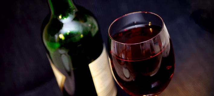 Κρασί/Φωτογραφία: Pixabay