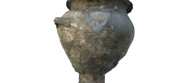 Εθνικό Αρχαιολογικό Μουσείο: Παρουσιάζεται ο «Αργυρός κρατήρας της μάχης» -Εύρημα του Σλήμαν