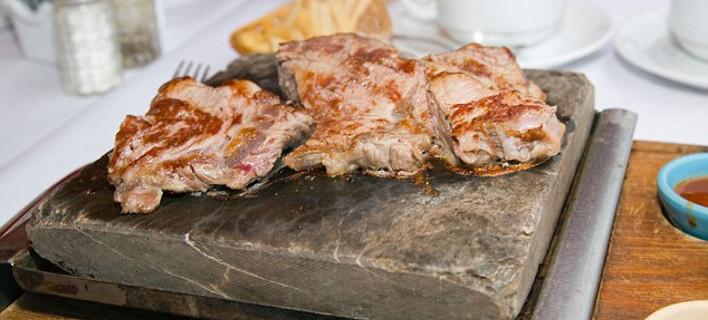Σοκ: Εστιατόριο στη Νιγηρία σέρβιρε ανθρώπινη σάρκα -Τι βρήκε η αστυνομία