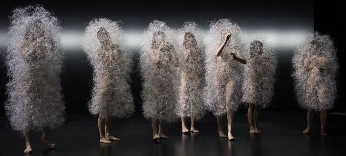 Η ακατάλληλη χορογραφία της Sasha Waltz που θα παρουσιάσει στο Μέγαρο Μουσικής [βίντεο]