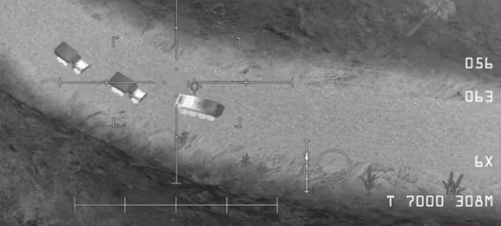 Η Ρωσία κατήγγειλε τις ΗΠΑ για στήριξη του Ισλαμικού Κράτους -Εδωσε αποδείξεις από βιντεοπαιχνίδι