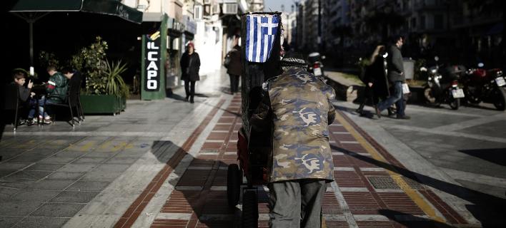 Φωτογραφία: Konstantinos Tsakalidis / SOOC