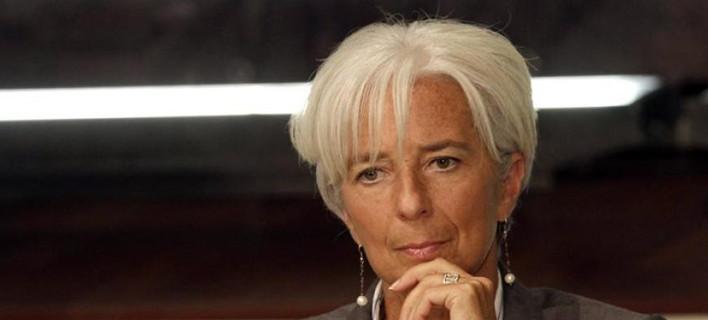 Λανγκάρντ: «Χρειάζεται ελάφρυνση του ελληνικού χρέους - Οχι μόνο μεταρρυθμίσεις»