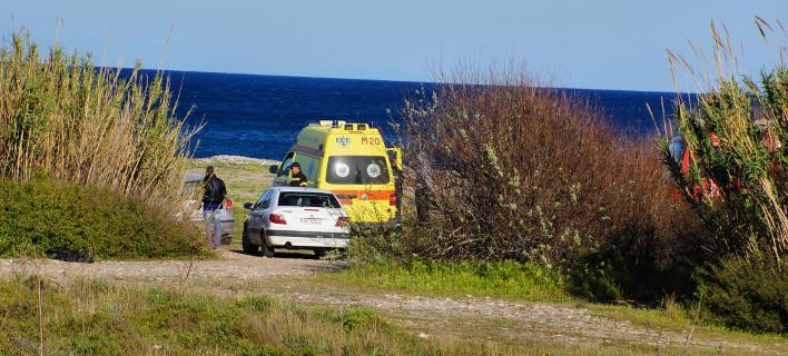 Κι άλλος πνιγμός στην Κρήτη -Νεκρή 56χρονη τουρίστρια/ Φωτογραφία: Eurokinissi/Αρχείο