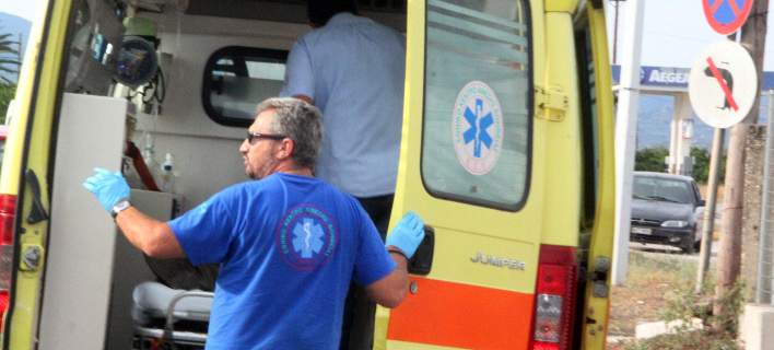 Κρήτη: Δεκάδες άτομα στο νοσοκομείο λόγω καύσωνα