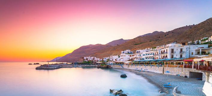 Κρήτη/ Φωτογραφία: Shutterstock