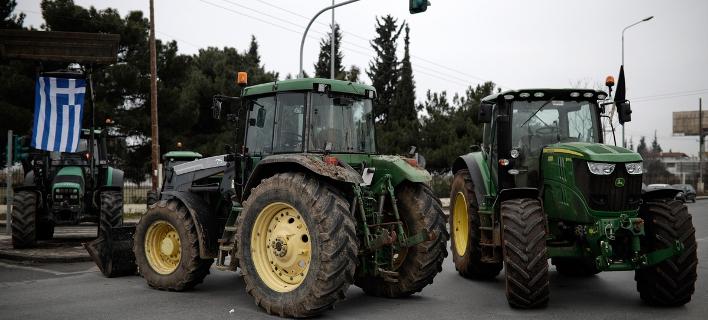«Θερμή» υποδοχή ετοιμάζουν στον Αλέξη Τσίπρα οι αγρότες της Κρήτης