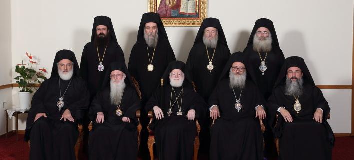 Εκκλησία Κρήτης: «Οχι» σε γεωγραφικό προσδιορισμό με το όνομα «Μακεδονία» ή παράγωγό του