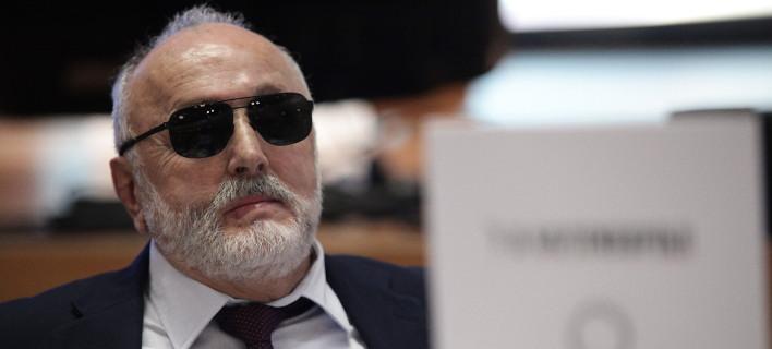 Επιμένει ο Κουρουμπλής: «Πρέπει σταδιακά να πάμε σε ένα ευρύτερο σοσιαλιστικό μέτωπο»