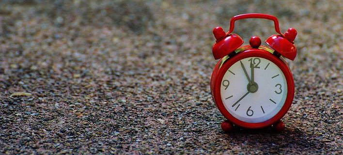 Τι να κάνεις για να ξυπνάς με την αυγούλα -Οι δέκα συνήθειες