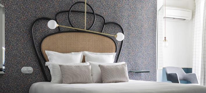 Φωτογραφία: hotelpanache.com