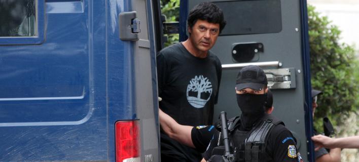 Πρωταγωνιστής σε επεισόδιο ο Χρ. Ξηρός / Φωτογραφία: Eurokinissi