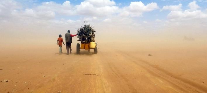 Σκηνή από την ταινία «Ανθρώπινη Ροή» (πηγή εικόνας: ny times)