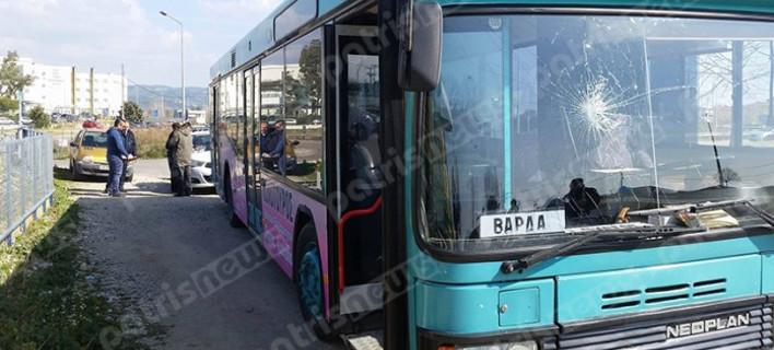 Φωτογραφία: patrisnews.gr