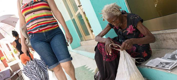 Κούβα: Αρχές «φυλάκισαν» χιλιάδες άστεγους για να μη τους δει ο Πάπας Φραγκίσκος