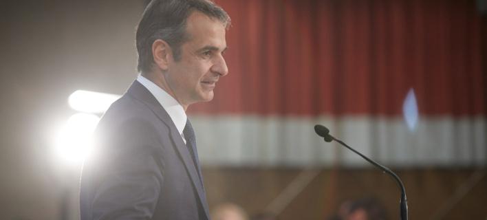 Στις Βρυξέλλες ο Κυριάκος Μητσοτάκης για την ψήφο Ελλήνων εξωτερικού και brain drain