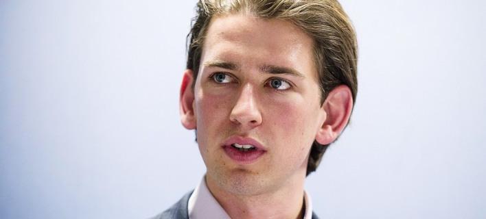 Σεμπάστιαν Κουρτς, 31 ετών, σε λίγες ημέρες ίσως καγκελάριος της Αυστρίας [εικόνες]