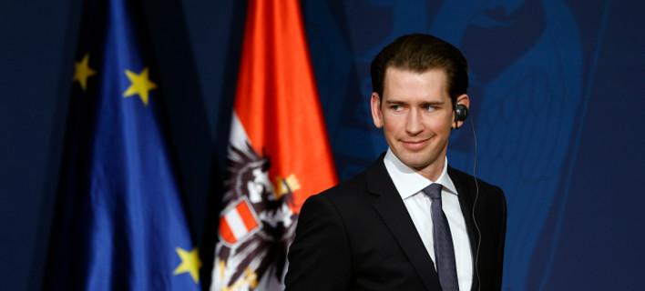 Στις 15 Οκτωβρίου οι πρόωρες εκλογές στην Αυστρία -Τι δείχνουν οι πρώτες δημοσκοπήσεις
