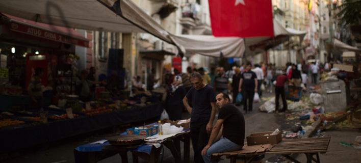 Κωνσταντινούπολη: Πλήγμα για την οικονομία οι τρομοκρατικές επιθέσεις