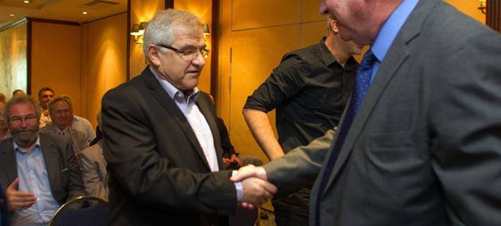 Εφυγε από τη ζωή ο πρόεδρος της ΕΛΙΜΕ Γιάννης Κούβαρης