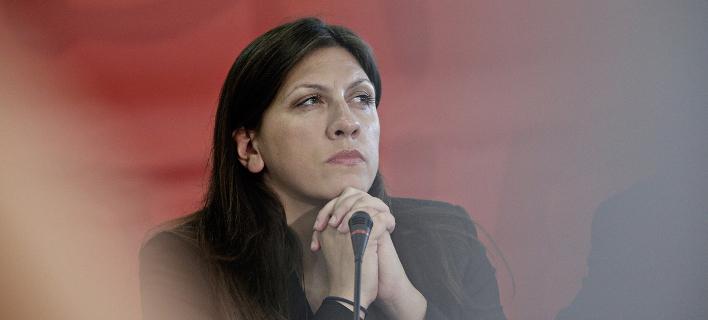 Κωνσταντοπούλου: Δεν είναι κυβέρνηση Αριστερών, ούτε Δεξιών -Είναι κυβέρνηση Προδοτών