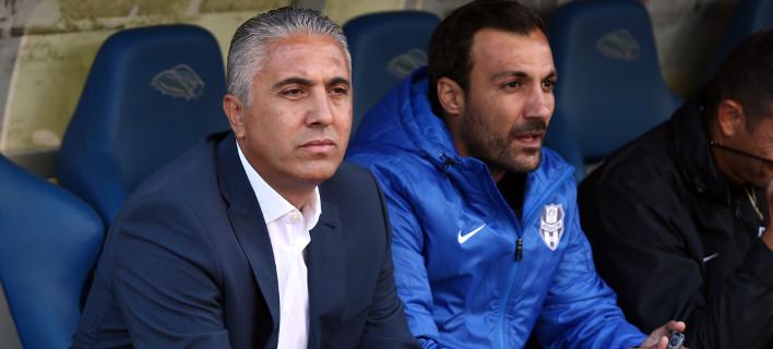 Ο Καραγκούνης θέλει Κωστένογλου στην Εθνική ομάδα