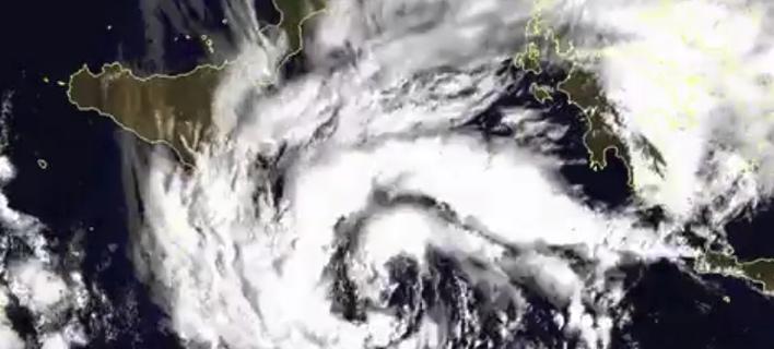 Φωτογραφία: severe-weather.eu
