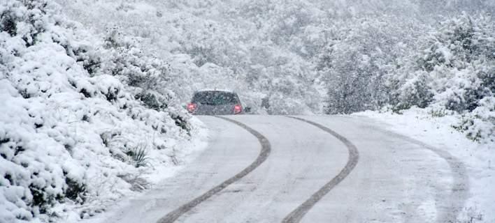 Στην... κατάψυξη πολλές περιοχές της χώρας σήμερα -Πού θα δείξει μείον το θερμόμετρο
