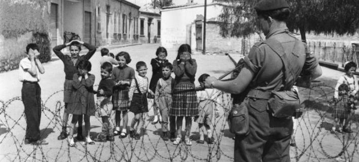 Σοκ από τα βασανιστήρια των Βρετανών στους Κυπρίους: Τους έκοβαν τα γεννητικά όργανα, τους βίαζαν...