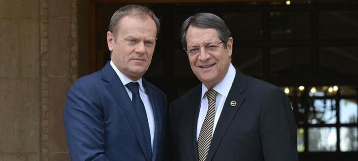 Πίτερ Σπίγκελ: Καμία αλλαγή για την ένταξη της Τουρκίας – Νίκη του Αναστασιάδη και της Κύπρου