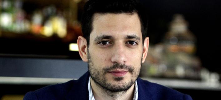Αναπληρωτής Εκπρόσωπος Τύπο της ΝΔ, Κων/νος Κυρανάκης, Φωτογραφία: Eurokinissi