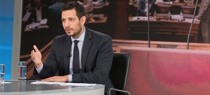Κυρανάκης: Ξέρουμε τι συμβαίνει όταν ο Τσίπρας λέει ότι δεν θα υπάρξουν νέα μέτρα