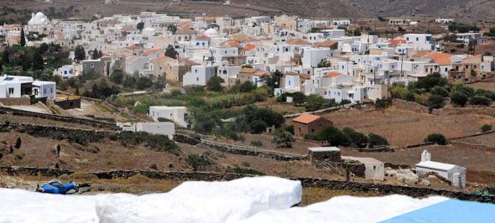 Επαφή με τη φύση και την ιστορία, φωτογραφίες: kythnos.gr
