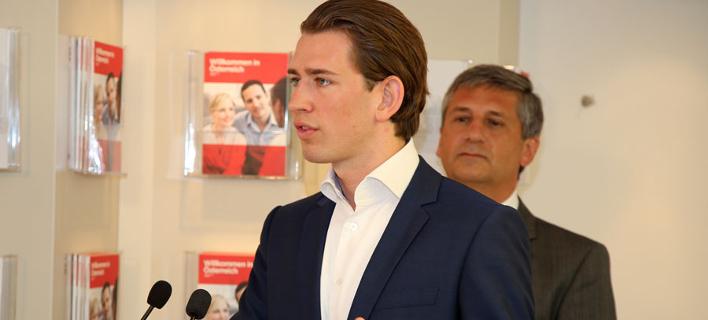 Αυστριακός ΥΠΕΞ: Η μεταναστευτική πολιτική της ΕΕ φταίει για το Brexit