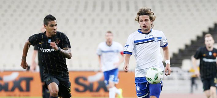 Παίκτης του ΠΑΟΚ ο Λάμπρου - 300.000 ευρώ για τον 19χρονο του Ηρακλή