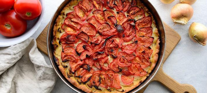 Λαδένια Κιμώλου: Η παλαιότερη καταγεγραμμένη πίτσα είναι ελληνική -Η αυθεντική συνταγή