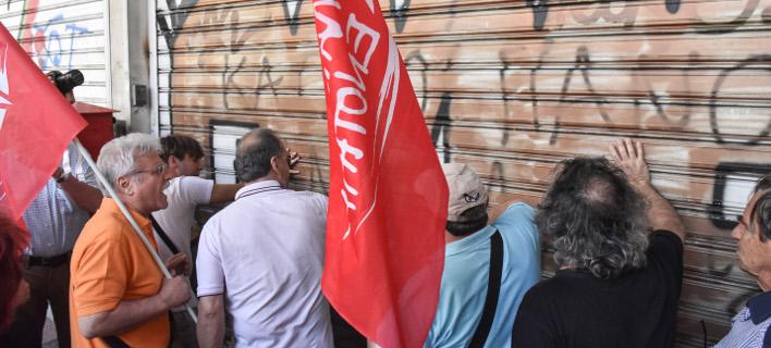 Φωτογραφίες: Eurokinissi/ΜΠΟΛΑΡΗ ΤΑΤΙΑΝΑ