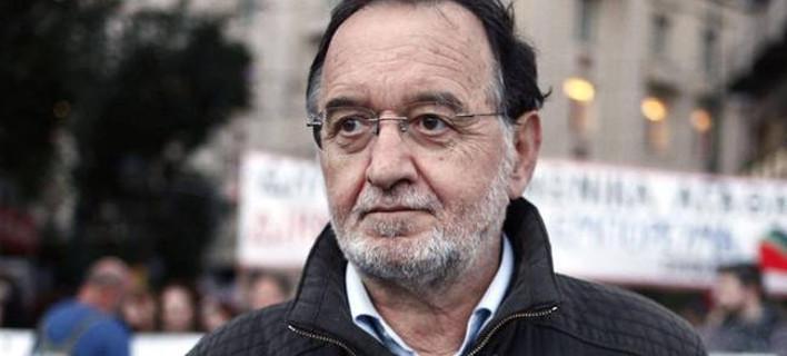 ΛΑΕ για δηλώσεις Μάρδα: Αναδεικνύουν το απάνθρωπο, αποκρουστικό και κυνικό πρόσωπο της κυβέρνησης
