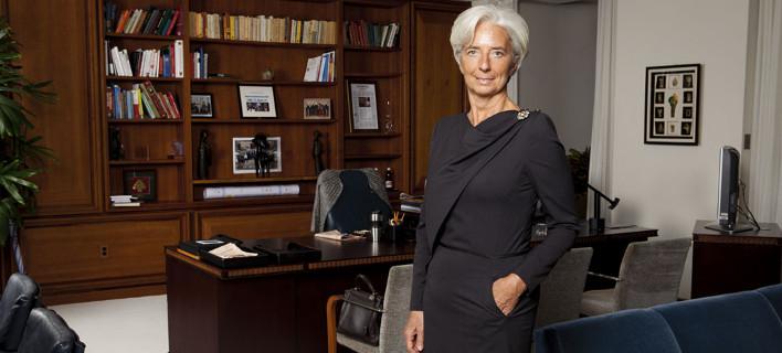 Σοκ: Με έκθεσή του το ΔΝΤ απαιτεί εργασιακό-λάστιχο
