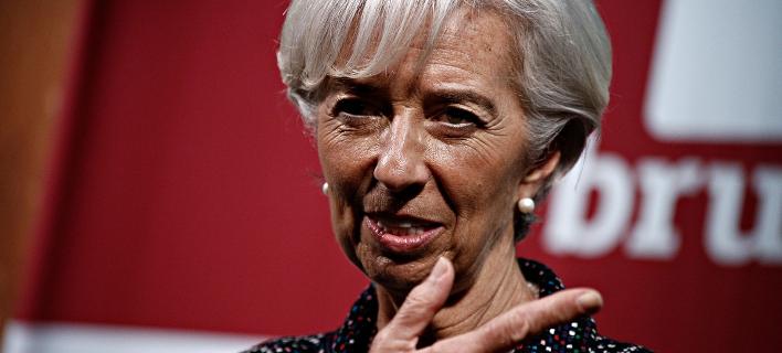 Το απόγευμα θα «μιλήσει» το ΔΝΤ για πλεονάσματα και μέτρα για το 2018